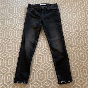 Super cute black jeans